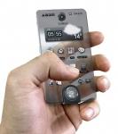 Прjтотип телефона