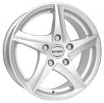 Enzo 101 5.5x14/4x100 D60.1 ET35 Silver