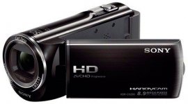 Sony Handycam HDR CX290E