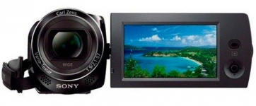Sony Handycam HDR CX290E