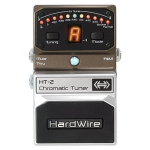DIGITECH HARDWIRE HCT1 CHROMATIC TUNER