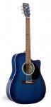 A&L CW Cedar Blue