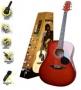 SX DG1K/TWR Акустический гитарный набор