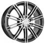 Enzo 103 6.5x15/4x100 D60.1 ET38 Dark