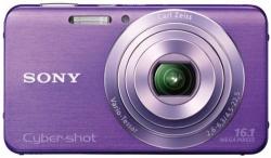Sony Cyber-shot DSC-W630