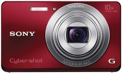 Sony Cyber-shot DSC-W690