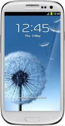 Samsung Galaxy S III I9300 16Gb White