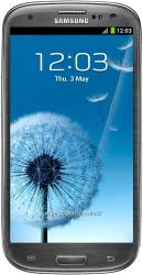 Samsung GALAXY S III 4G grey