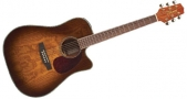 Электроакустическая гитара TAKAMINE EG333C-LTD
