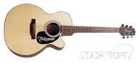 Электроакустическая гитара TAKAMINE EG220C