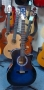 Maxtone WGC400 UBT Гитара акустическая
