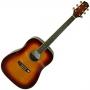SX DG170/TBS Акустическая гитара