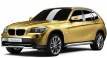 Lander Cover BMW