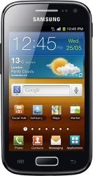 Samsung Galaxy Ace II i8160