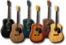 Гитара Hohner HW420 (CS, TBK, TOB)