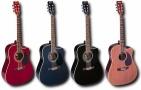 Гитара Hohner HW440 (N, TWR, G, TB, TBK)